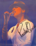 Pauline Black. Lead singer in The Selecter #4